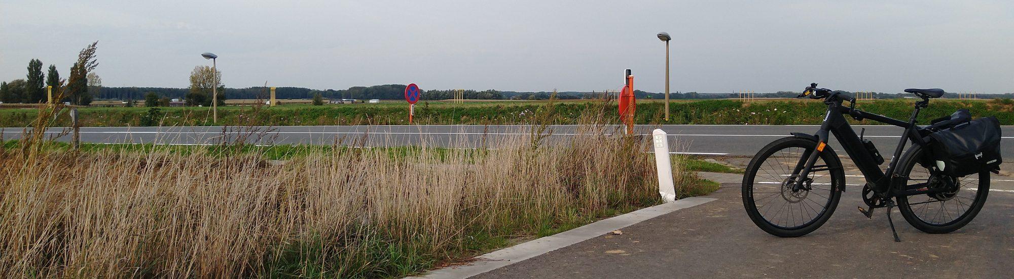Speed Pedelec Vlaanderen